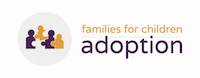 Logo of Families for Children North Devon