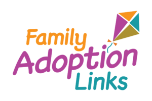 Logo of Family Adoption Links