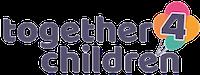 Logo of Together4Children (Uttoxeter)