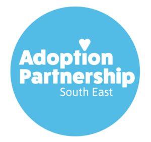 Logo of Adoption Partnership South East